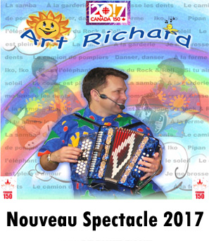 Spectacle 2017